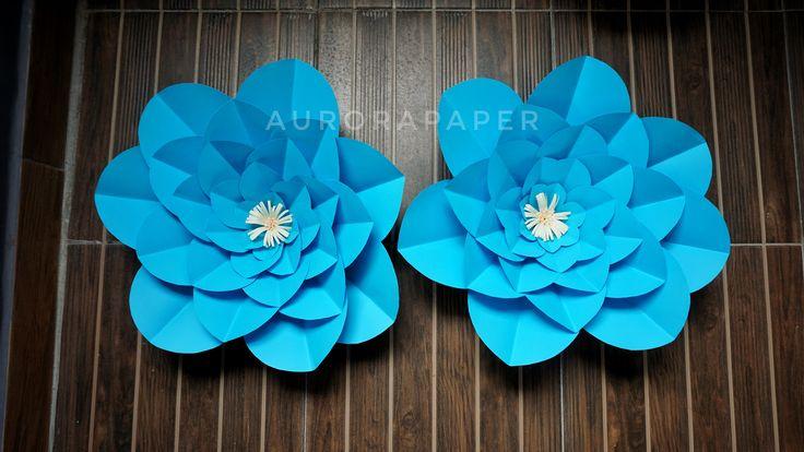 Paper flower Jakarta (instagram: @aurorapaper)