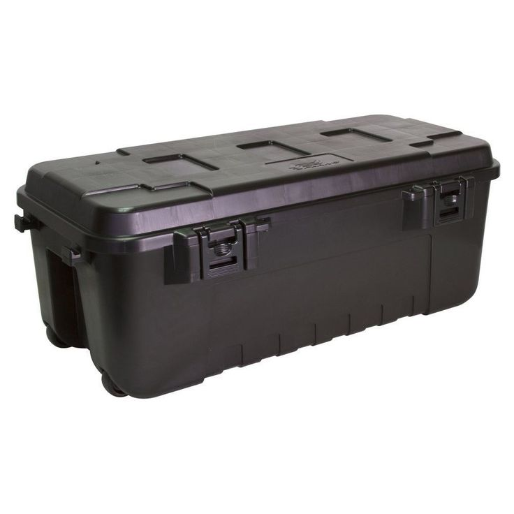 25 best ideas about truck bed tool boxes on pinterest - Pickup bed storage boxes ...