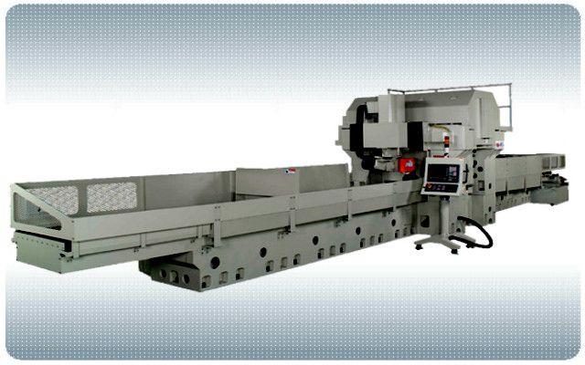#Joen_Lih_Machinery   #cnc #grinder #grinding #surface grinding