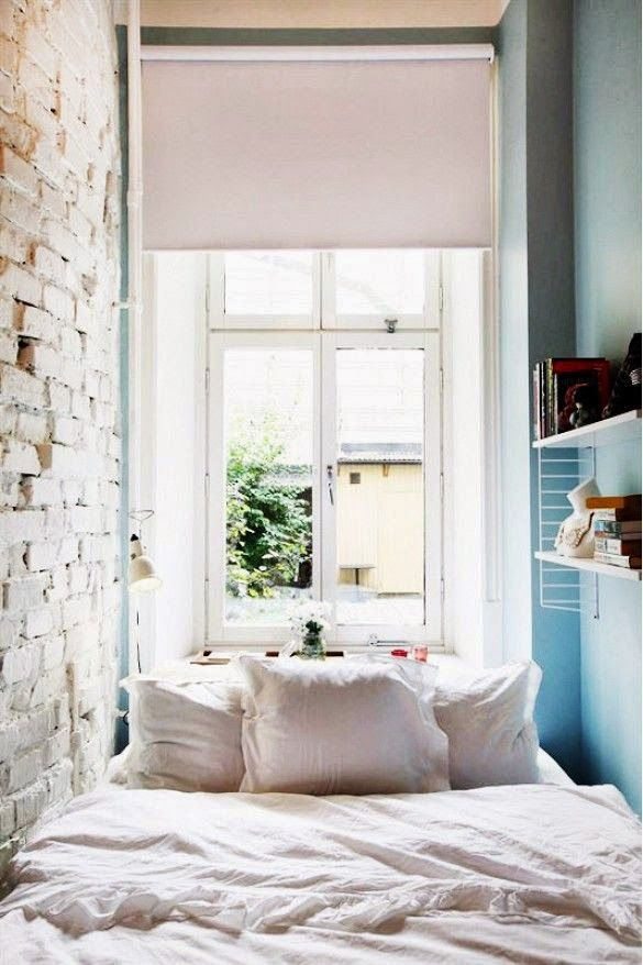 94 best Small bedrooms - Quartos pequenos images on Pinterest - tiny bedroom ideas