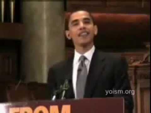 SHAME: Video Resurfaces of Barack Obama Mocking the Bible & Jesus for 3 Minutes - The Political Insider