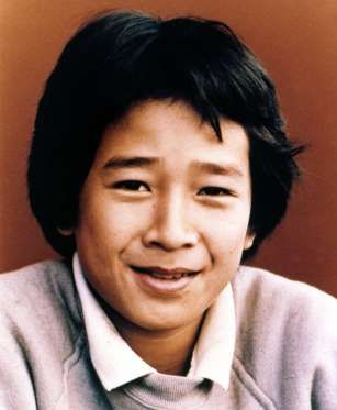 "Jonathan Ke Quan as Richard ""Data"" Wang - Everett Collection"