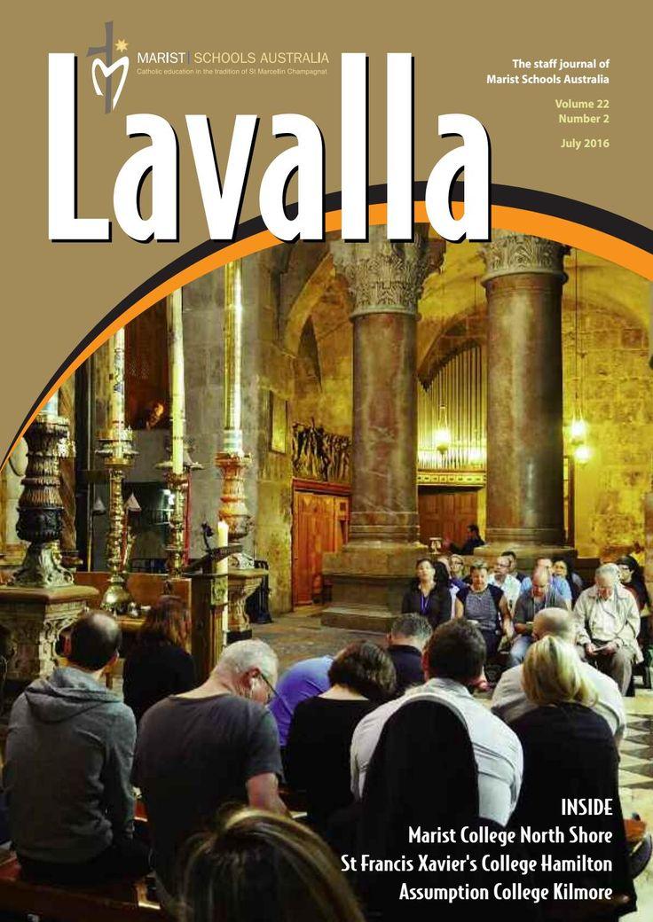 Lavalla - July 2016