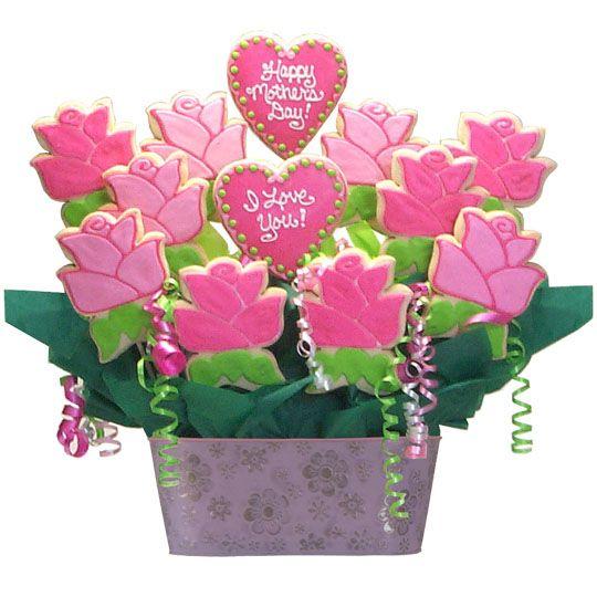 Cookies In Bloom  - 602-955-3030