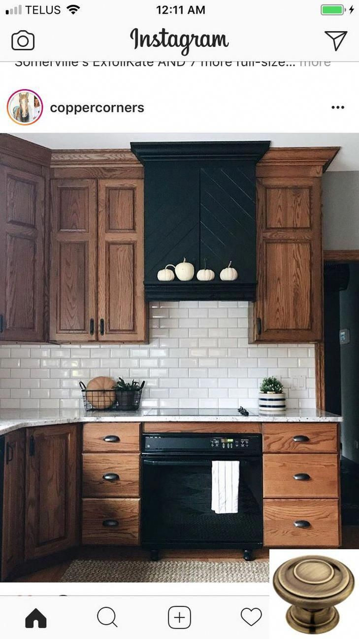 Dark Light Oak Maple Cherry Cabinetry And All Wood Kitchen