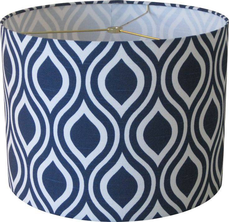 19 best Geometric Lampshades by Lampshapes images on Pinterest ...