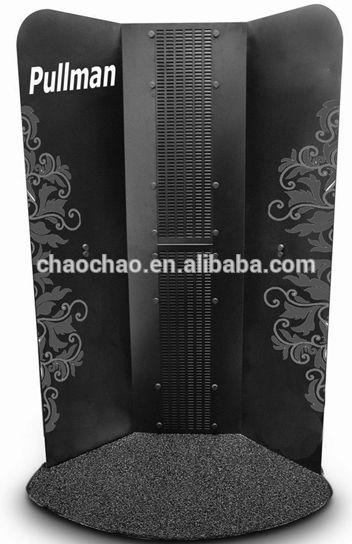 Source Spray tan booth with extraction function on m.alibaba.com