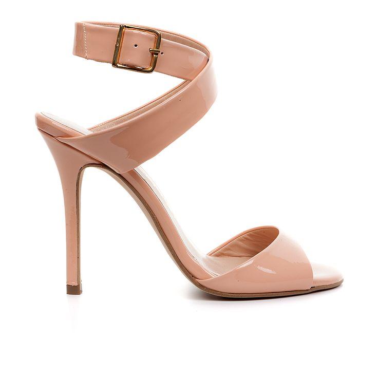 Code: 100515 Heel height: 10cm www.mourtzi.com