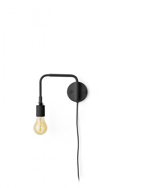 Staple Lamp — MENU