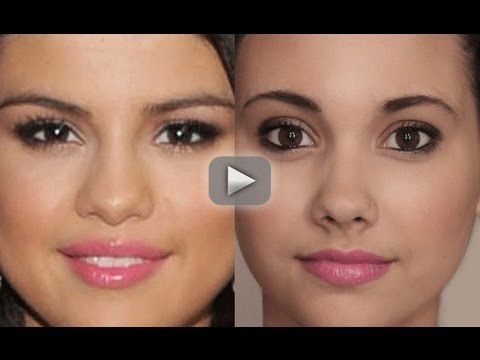selena makeup Schools Makeup, Gomez gomez Makeup,   Natural Tutorials  Makeup, natural tutorial Makeup School