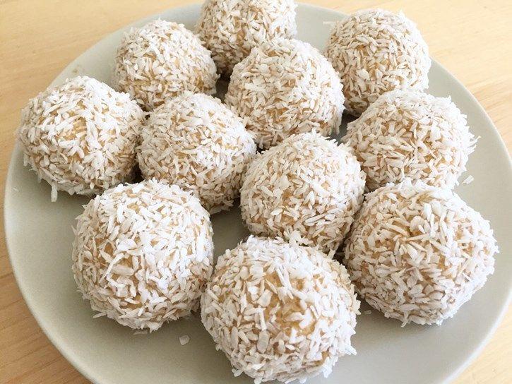 eschutz Blogg: dulce de leche bollar