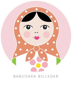 Printable: Babuska Billeder