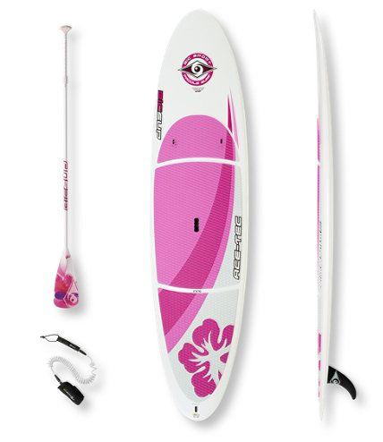 pink bic paddle board - Google Search