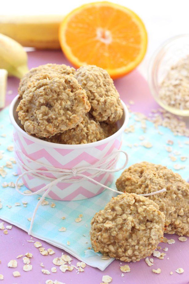 Make these delicious and healthy snacks for toddler with just three simple ingredients.