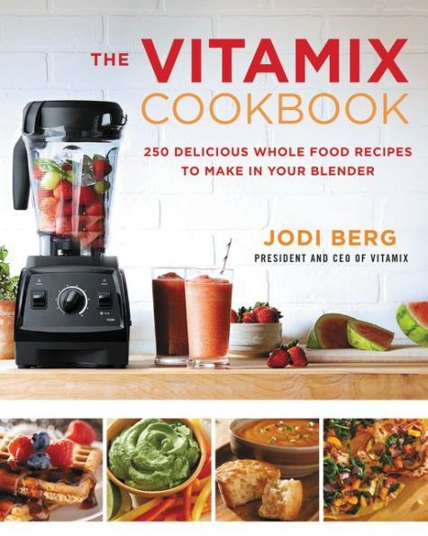 The Vitamix Cookbook: 250 Delicious Whole Food Recipes to Make in Your Blender http://juicerblendercenter.com/choosing-between-a-masticating-or-a-centrifugal-juicer/