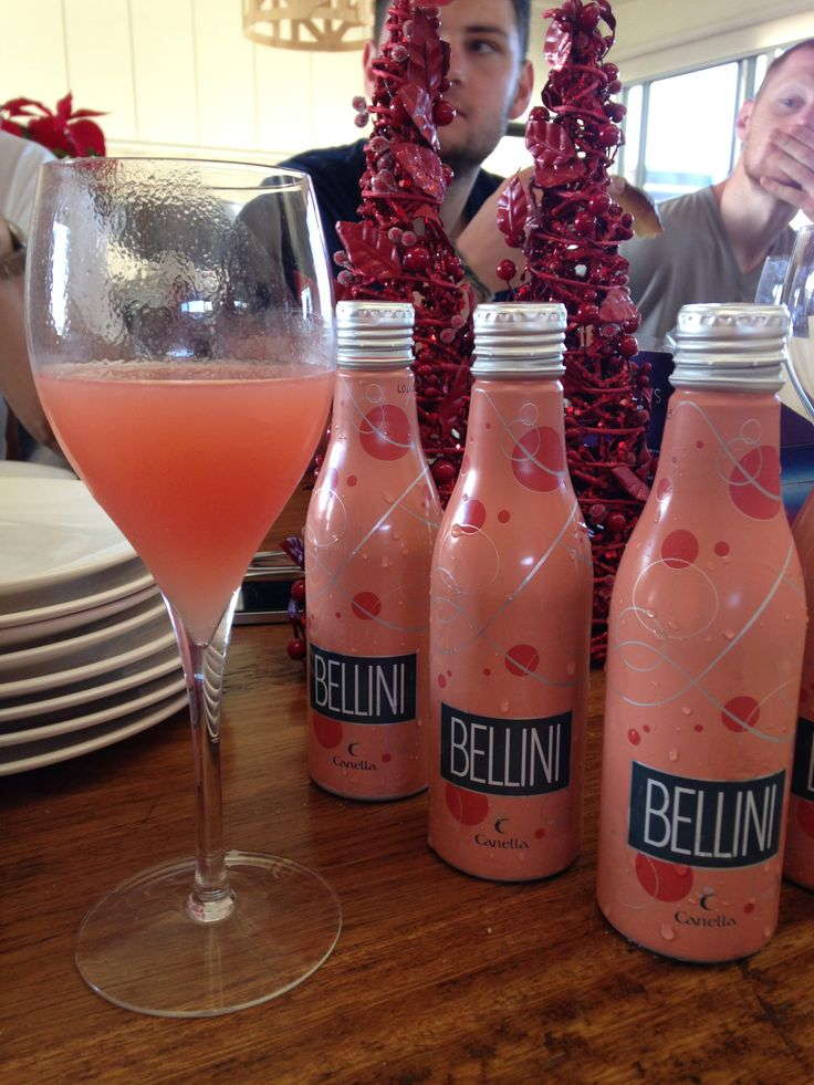 17 best images about bellini canella cocktails on