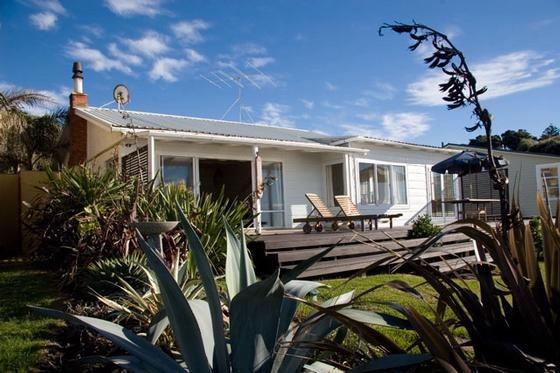 Ataahua Wainui Beach House in Wainui Beach, Gisborne | Bookabach