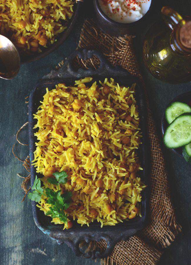 Chana Dal Pulao is a traditional Punjabi Cuisine Recipe. So simple to make and 100% gluten-free. funfoodfrolic.com