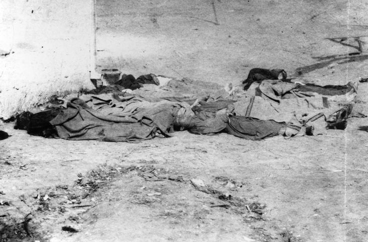 Off-Ramp | Commemorating LA's Chinese Massacre, possibly the worst lynching in US history | 89.3 KPCC