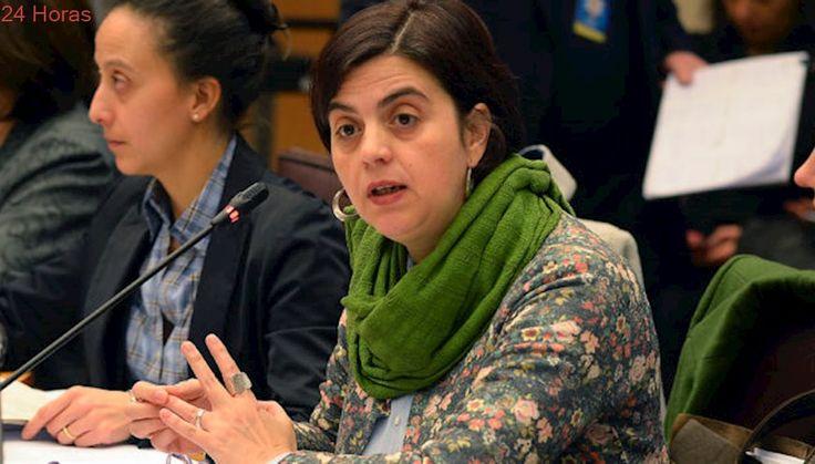 Ministra de la Mujer pedirá listado de objetores de conciencia tras fallo de TC por aborto