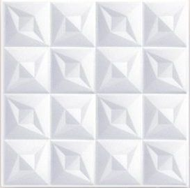Ceiling Tiles Styrofoam R26 Pack of 3 Tiles Diamont Cut Can Be Glued Over Flat Surface Also Can Glued Over Secure Popcorn 20x20glue Ontape On * Find out more about the great product at the image link.
