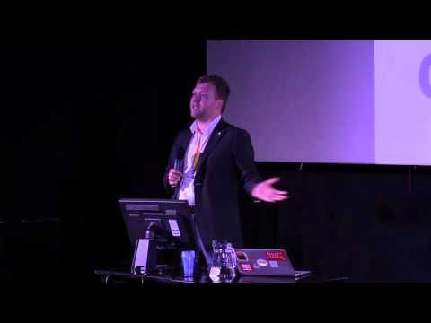 Alek Tarkowski - CopyCamp 2015 - YouTube