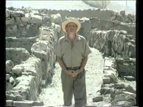 El valle de los Reyes - 03 La vida en el antiguo Egipto, John Romer