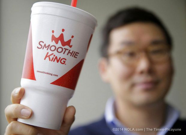 10/ 2015 - More than 100 Smoothie King franchise locations in South Korea have been acquired by a food distribution company, which plans to expand the Metairie-based brand's presence into Vietnam next, the company announced Monday (Oct. 19).