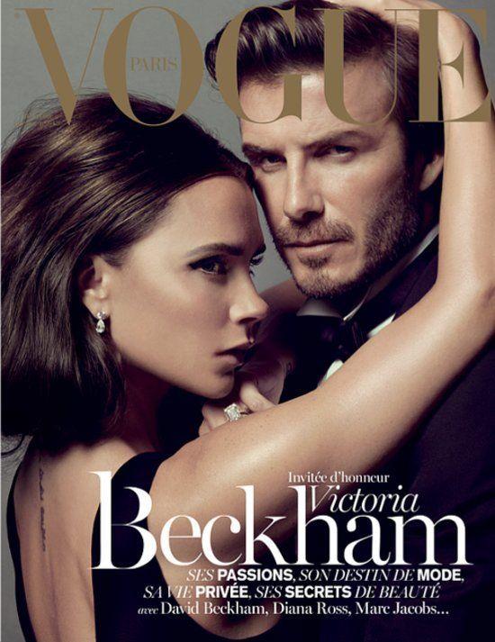 39 Bilder, die beweisen, dass David und Victoria Beckhams Liebe einfach nicht aufhören werden