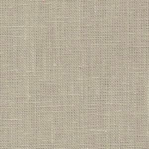 IL019 ALUMINIUM Softened -  100% Linen - Middle Weight (5.3 oz/yd2)  Regular Price: $9.55  Fabrics-store.com: Linen fabric - Discount linen fabric - Wholesale linen fabric