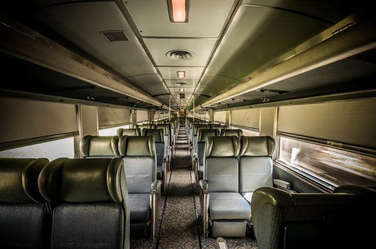 Do YOU want to travel with VIA Rail in Canada? Here is how to do that on a budget!