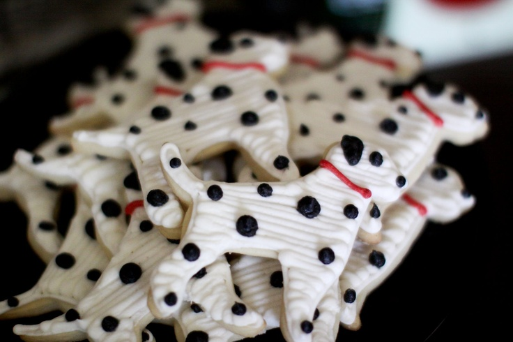 Blog Page 4 Recipe Jenny cookies, Firetruck birthday