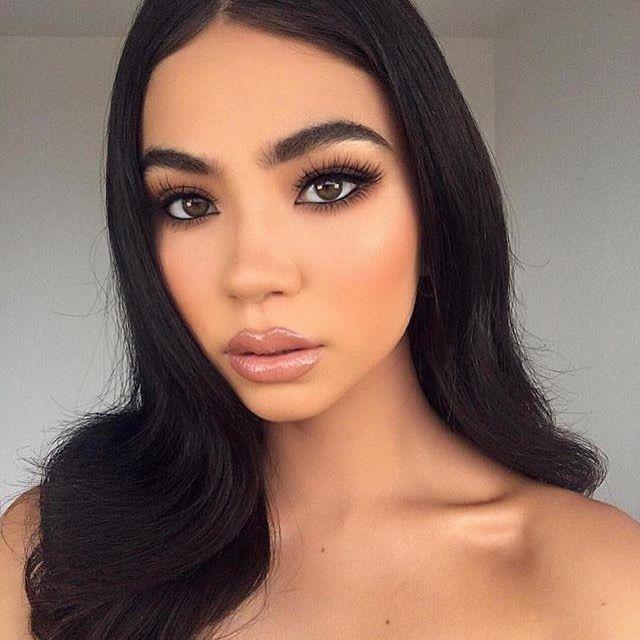 Filipina  & Irish  @christinanadin #irishmodel #irishgirls #ifb #pretty #filipina #followme #follow4follow #grungegirl #like4like #l4l #tumblr #tumblrgirl #like4follow #makeup #photooftheday #girl #fashion #style #swag #instafollow #instalike #look #grunge #gaintrick #tweegram #filipinabeauty #hot #makeupartist #bae SHE LIKED & COMMENTED
