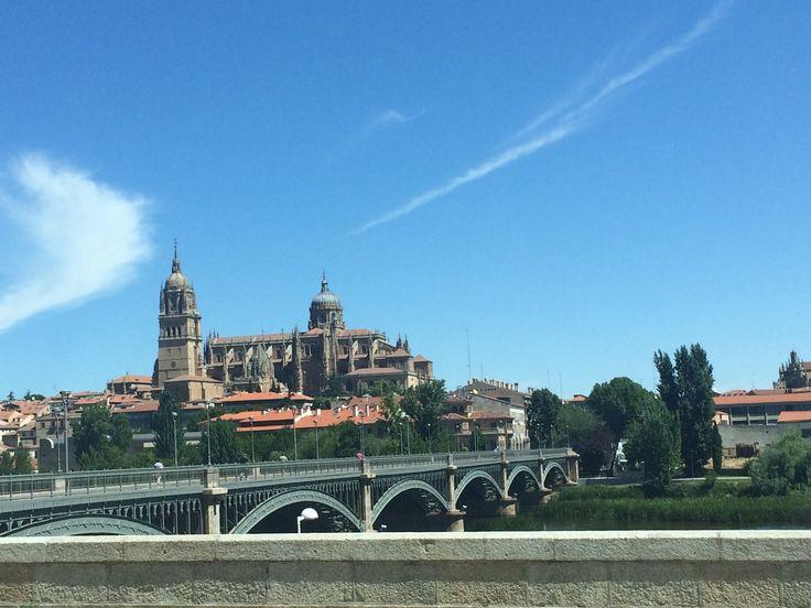 Salamanca in Salamanca, Castilla y León