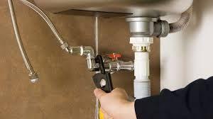 custom plumbing design