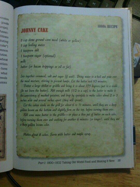 "Johnny cakes recipe - Heard about these on ""Diners, Drive-ins & Dives""  Gotta try them!!!"