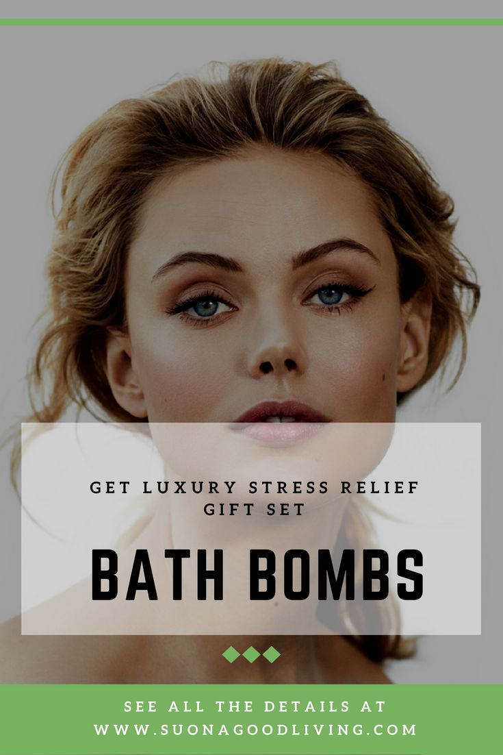 Bathing Recipes: BATH BOMBS Luxury Stress Relief Gift Set  6 Lush, Moisturizing Bath Fizzies Soaked in All Natural Essential Oils & Fragrances.  Relax & Bath Away  Stress, Anxiety & Tension While You Moisturize & Replenish Your Skin These are  Unique Gift Ideas for  Women ,Men Teens or Yourself! ? A Luxury Bath Spa Just a Bath Bomb Away! Find this product at: https://www.suonagoodliving.com/bath-bomb #suona