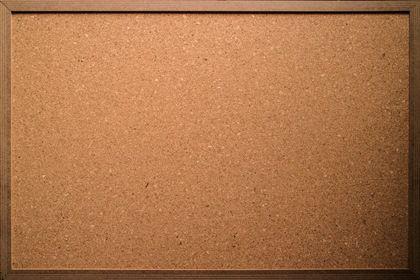 Brown Frame Background