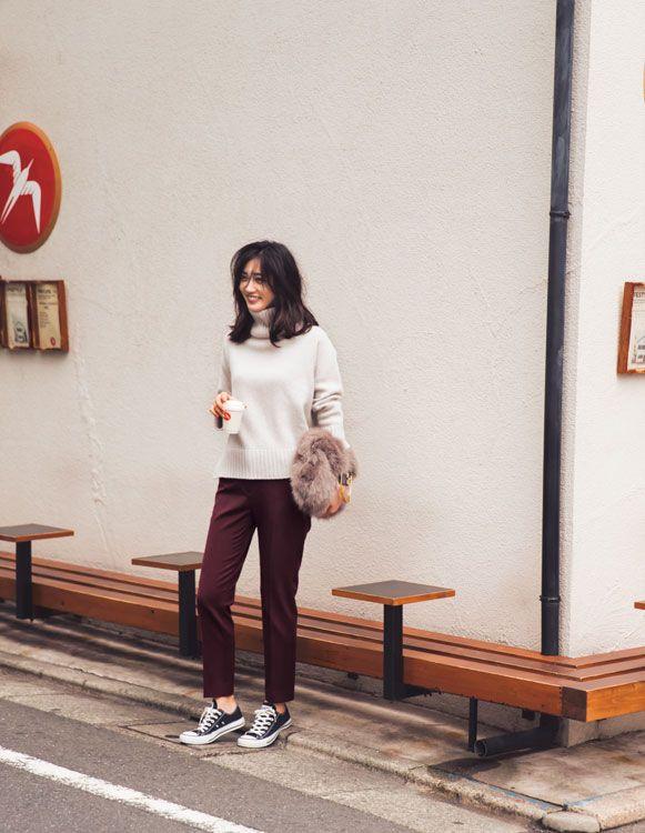 18f4c2b449c3f2 秋冬ファッション【2018-2019】20代~30代レディース 今流行りの服26選 ...