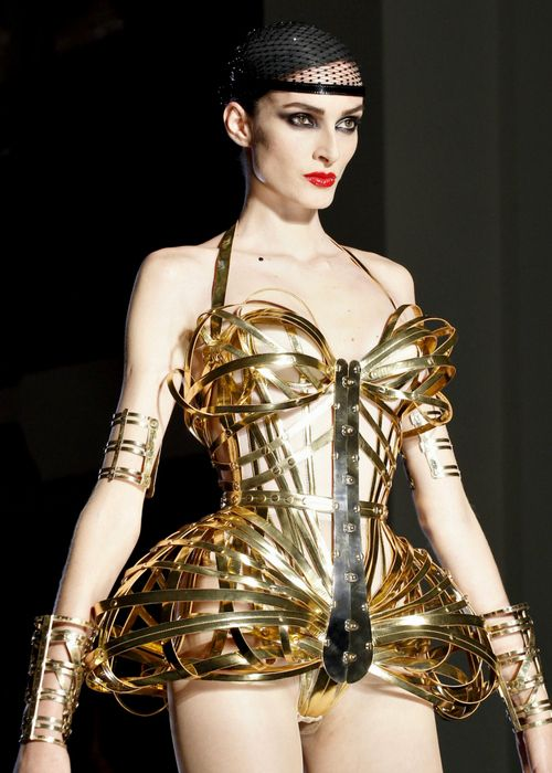 One of Jean Paul Gaultier's stunning designs