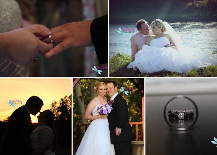 New Brunswick Weddings