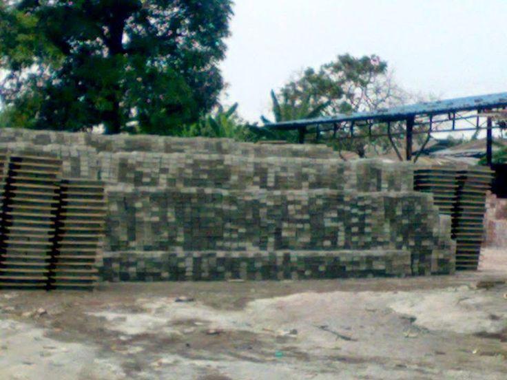 Jati Makmur Agung Conblock:  Kami memproduksi paving block atau conblock denga...
