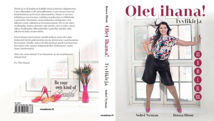 Fashion and style book for woman