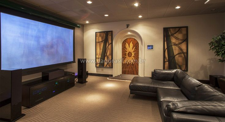 Sala Tv Home Theater ~ 1000+ ideas about Home Theater Setup on Pinterest  Home Theatre, Home