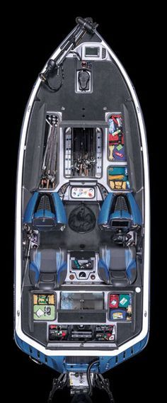 Z520C   Bass Boats   Ranger Boats