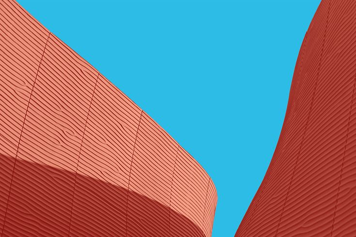 """Gallery of Lino Russo's """"Skymetric"""" Series Highlights the Architecture of Milan…"""