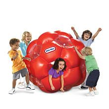 Little Tikes Junior Bumper Ball just ordered this for my dare devil Liam;)....he's going to LOVE it!