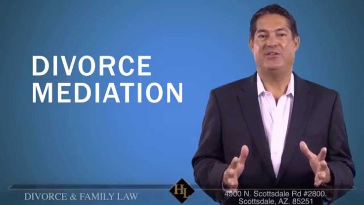 Divorce Mediators in Scottsdale Arizona