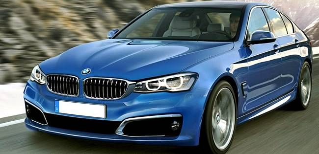 2017 BMW 3 Series Sedan Safety and Special Features