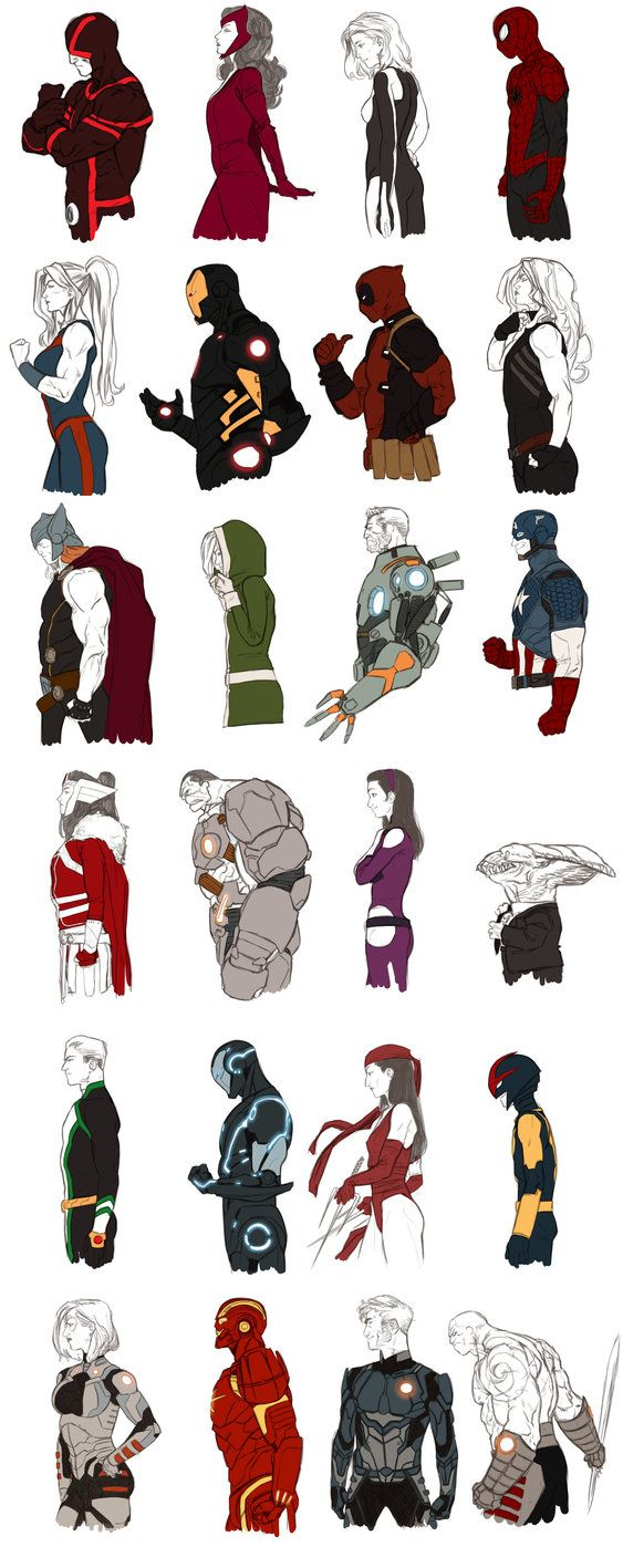 best artists that inspire images on pinterest character design